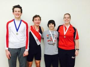 Pgh Indoor Sprints 2015