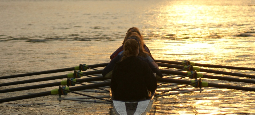 Join Upper St. ClairRowing