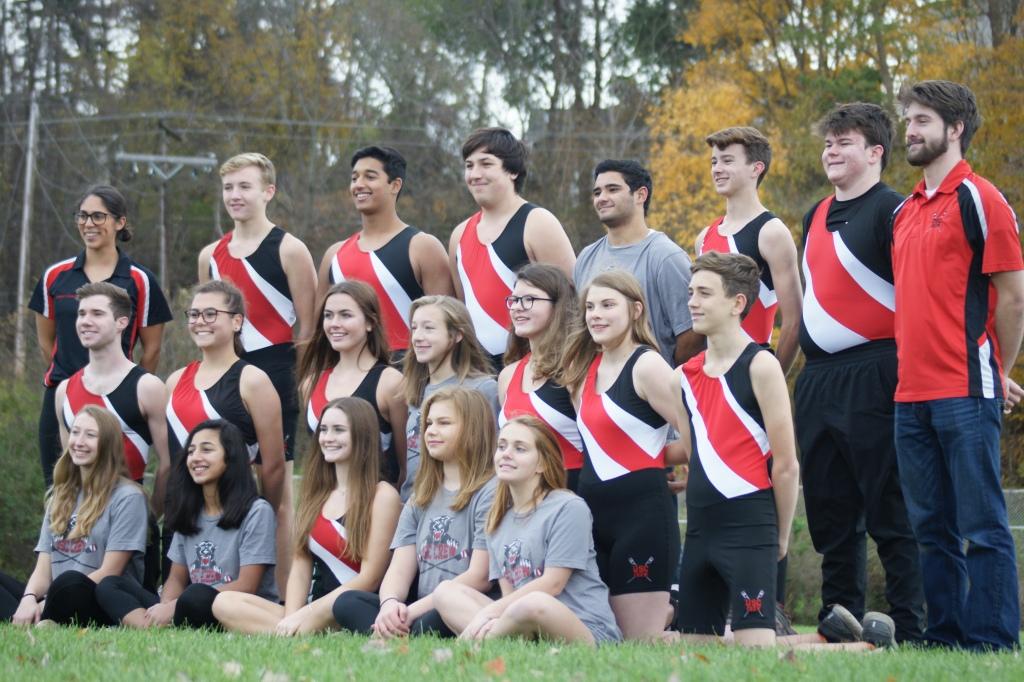 Upper St. Clair Team Fall 2018