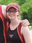 Upper St. Clair Rowing CREW Coach Sarah Wetzel