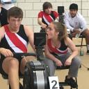 Pittsburgh Indoor Rowing TRRA - USC Rowing CREW