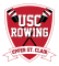 USC Rowing logo